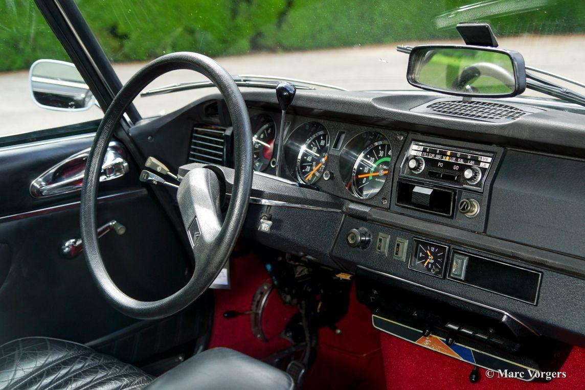 Weber Auto Sales >> Citroen DS 23 Pallas, 1973 - Welcome to ClassiCarGarage