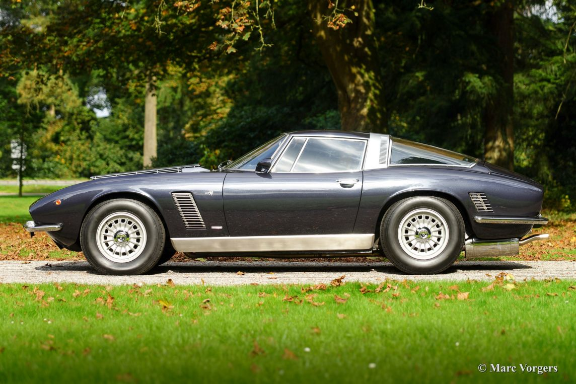 Route 31 Auto Sales >> Iso Grifo 5.7 Litre IR 8, 1973 - Welcome to ClassiCarGarage