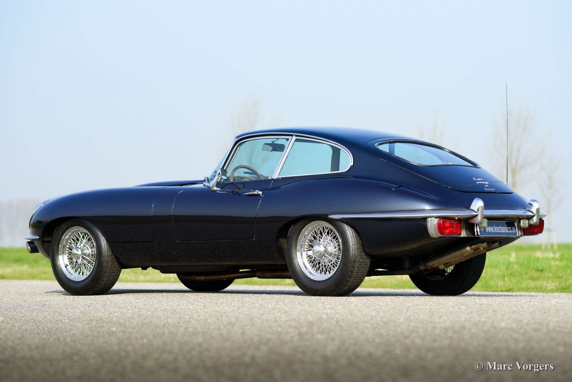 jaguar e type 4 2 litre fhc 1969 welcome to classicargarage. Black Bedroom Furniture Sets. Home Design Ideas