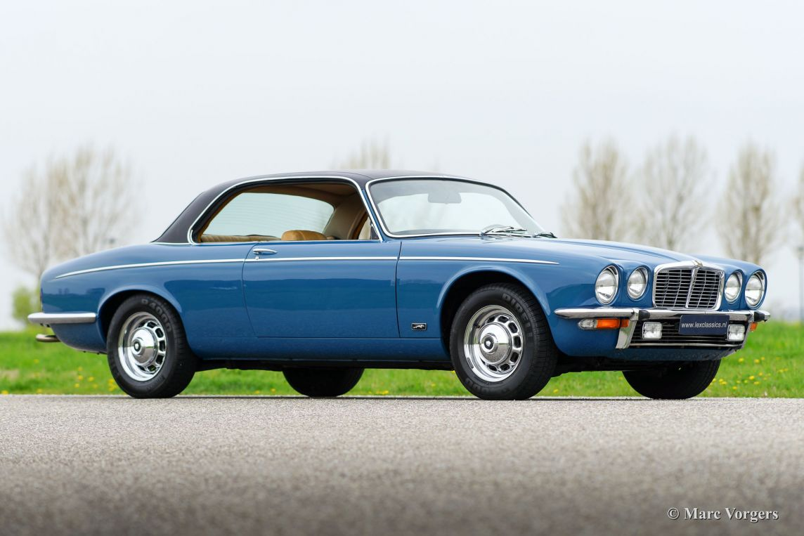 jaguar xj6 coupe 1978 welcome to classicargarage. Black Bedroom Furniture Sets. Home Design Ideas