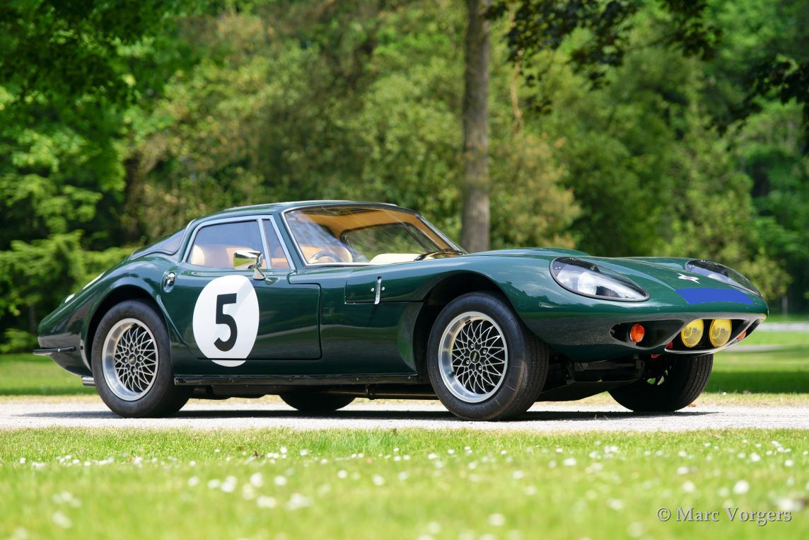 Marcos Gt 3 Litre 1969 Welcome To Classicargarage