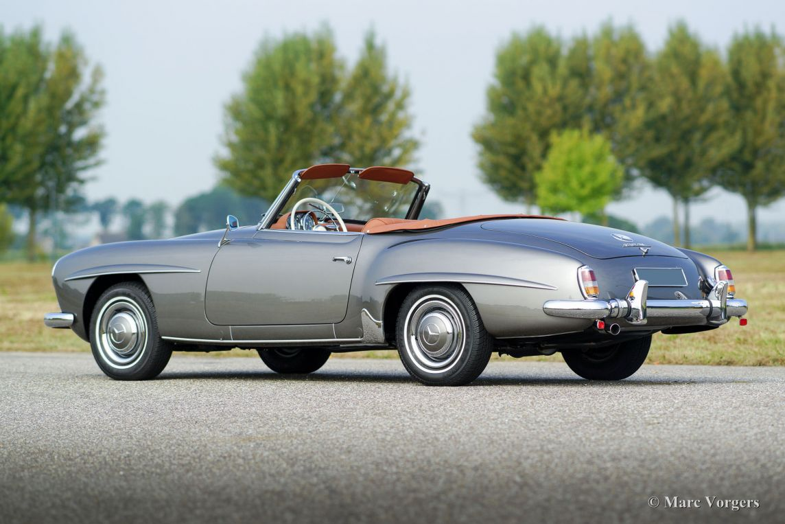 Mercedes benz 190 sl 1962 welcome to classicargarage for 190 mercedes benz for sale