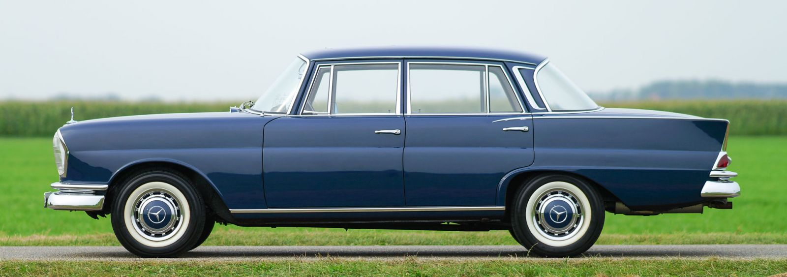 Mercedes benz 220 s 1964 welcome to classicargarage for Mercedes benz used cars in germany for sale