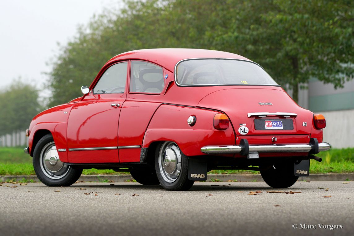 Saab 96l V4 1976 Welcome To Classicargarage