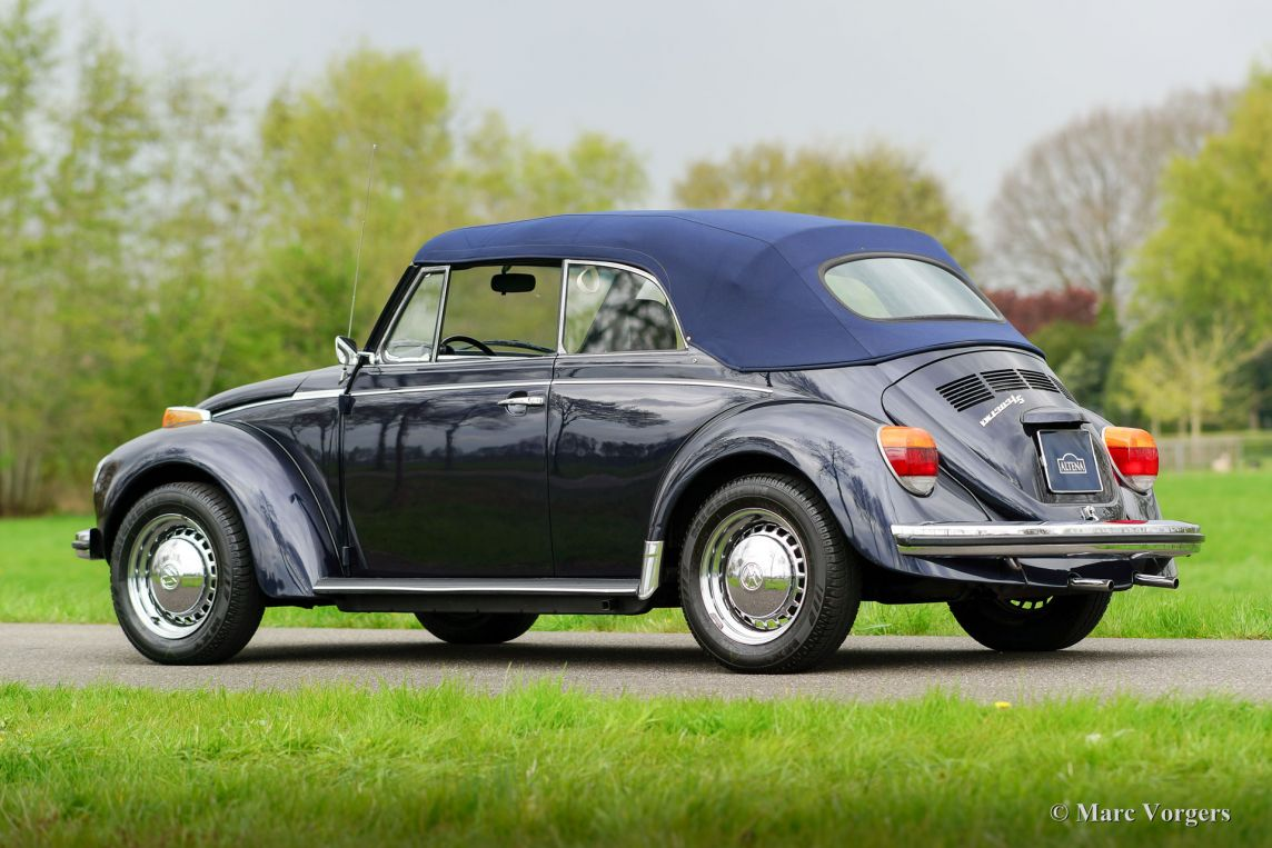 volkswagen beetle 1303 ls cabriolet 1973 welcome to. Black Bedroom Furniture Sets. Home Design Ideas