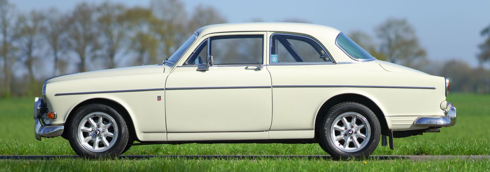 Volvo 123 Gt Amazon 1967 Welcome To Classicargarage