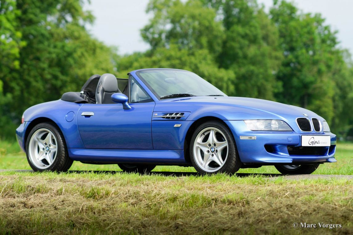 bmw z3 m roadster 1998 welcome to classicargarage. Black Bedroom Furniture Sets. Home Design Ideas