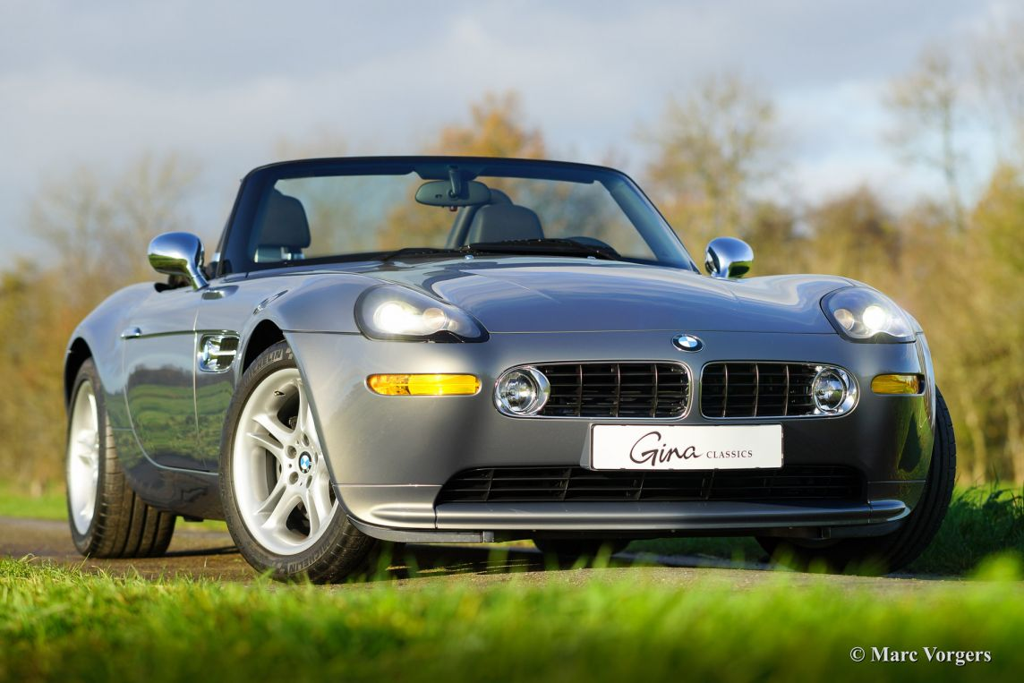bmw z8 2002 welcome to classicargarage. Black Bedroom Furniture Sets. Home Design Ideas
