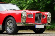Facel Vega FV2B, 1956 restoration