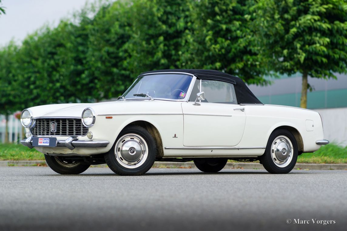 fiat 1500 convertible 1964 welcome to classicargarage. Black Bedroom Furniture Sets. Home Design Ideas