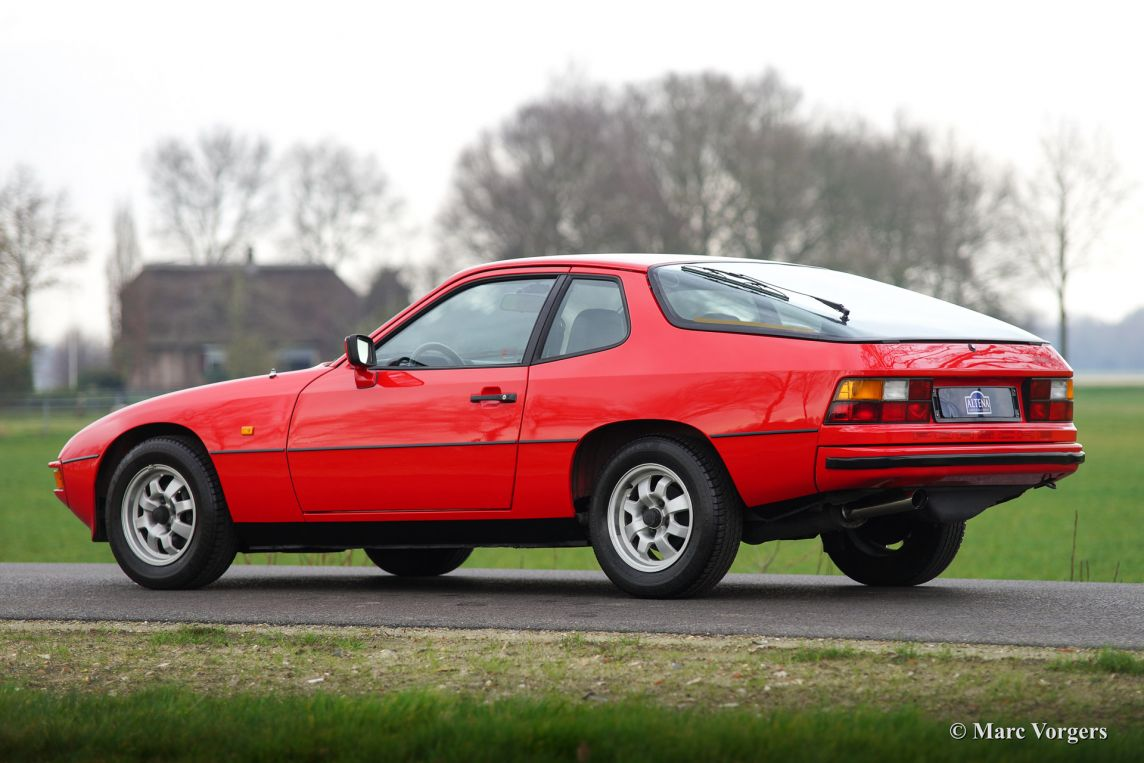 Boxster For Sale >> Porsche 924, 1981 - Welcome to ClassiCarGarage