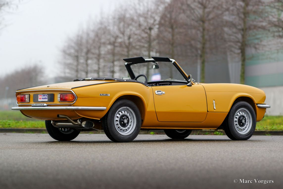 triumph spitfire mk 4 1972 welcome to classicargarage. Black Bedroom Furniture Sets. Home Design Ideas
