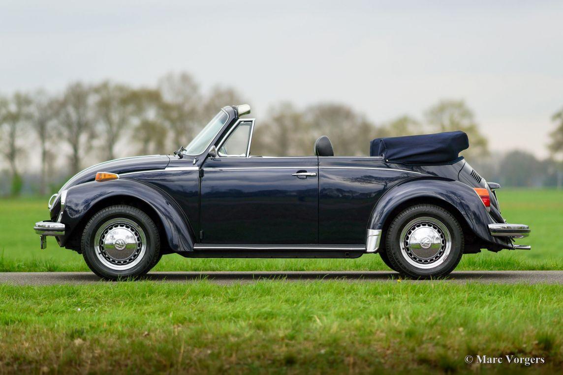volkswagen beetle 1303 ls cabriolet 1973 welcome to. Black Bedroom Furniture Sets. Home Design Ideas