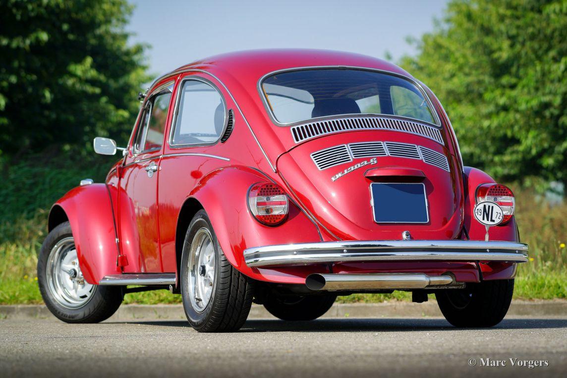 ... 1972 Volkswagen 'Beetle' 1303 S, ...