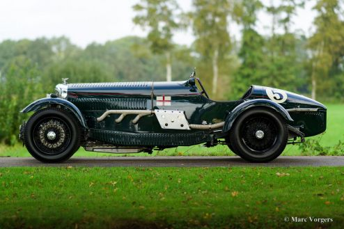 Bentley - Royce V12 special, 1937