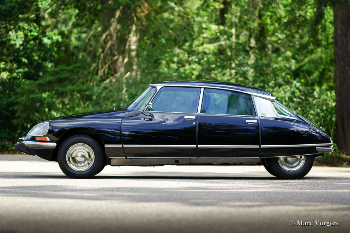 citroen ds 23 pallas 1973 welcome to classicargarage. Black Bedroom Furniture Sets. Home Design Ideas