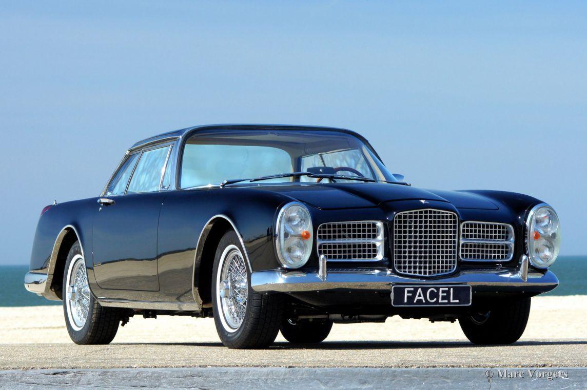 Facel Vega Facel II, 1964 - Welcome to ClassiCarGarage