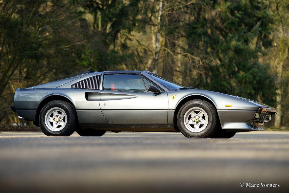 Ferrari 308 Gts For Sale >> Ferrari 308 GTS Quattrovalvole, 1984 - Welcome to ClassiCarGarage