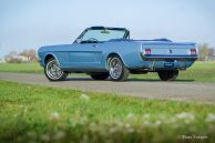 Ford Mustang Convertible, 1965