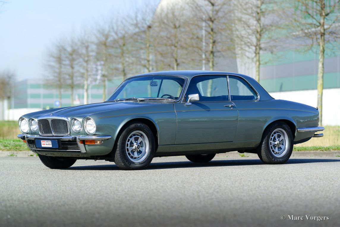 Jaguar Xj6 4 2 Litre Coupe 1975 Welcome To Classicargarage