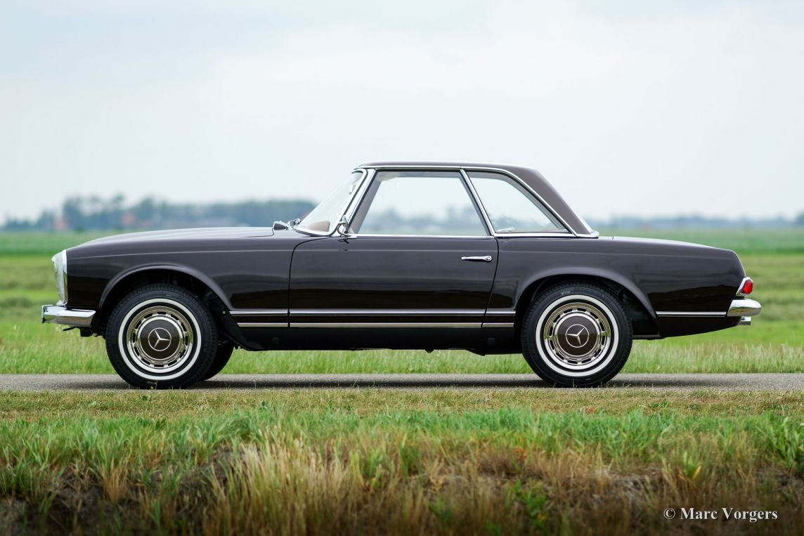 Mercedes benz 250 sl pagode 1969 welcome to for Mercedes benz 1969