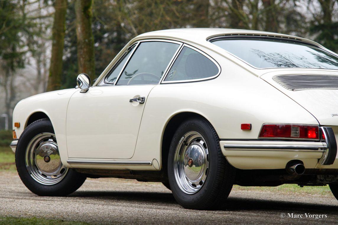 Porsche 912 1968 Welcome To Classicargarage