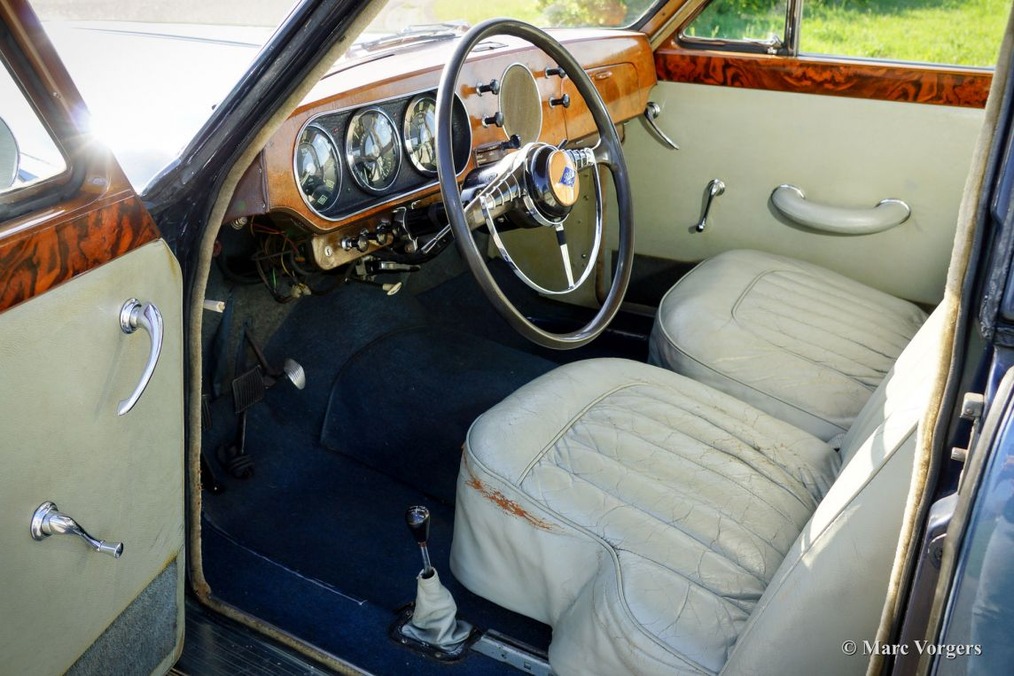 Cars For Sale In Nj >> Riley Pathfinder, 1956 - Welcome to ClassiCarGarage