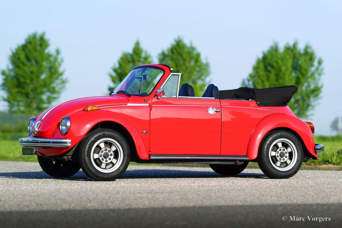 volkswagen beetle 1303 cabriolet 1973 welcome to. Black Bedroom Furniture Sets. Home Design Ideas