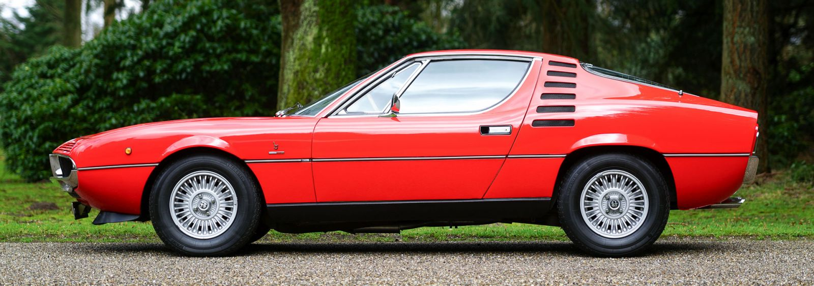 Alfa romeo montreal v8 engine for sale 15
