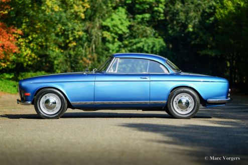 BMW 503 coupe, 1958