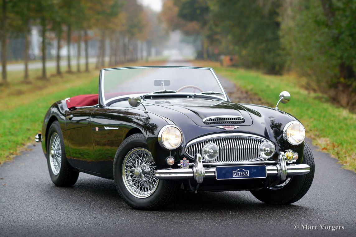 austin healey 3000 mk ii 1962 welcome to classicargarage. Black Bedroom Furniture Sets. Home Design Ideas