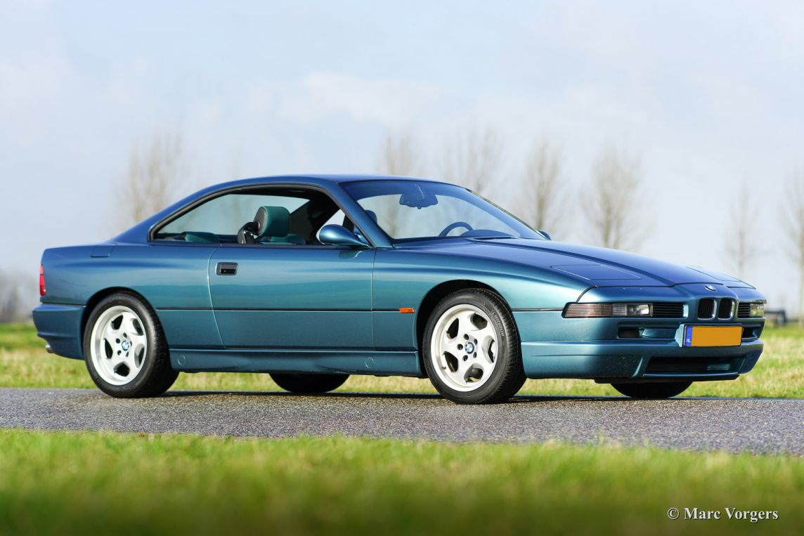 bmw 850 csi 1995 welcome to classicargarage. Black Bedroom Furniture Sets. Home Design Ideas