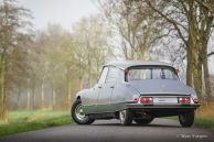 Citro n ds20 pallas 1969 welcome to classicargarage for Garage citroen 94 champigny