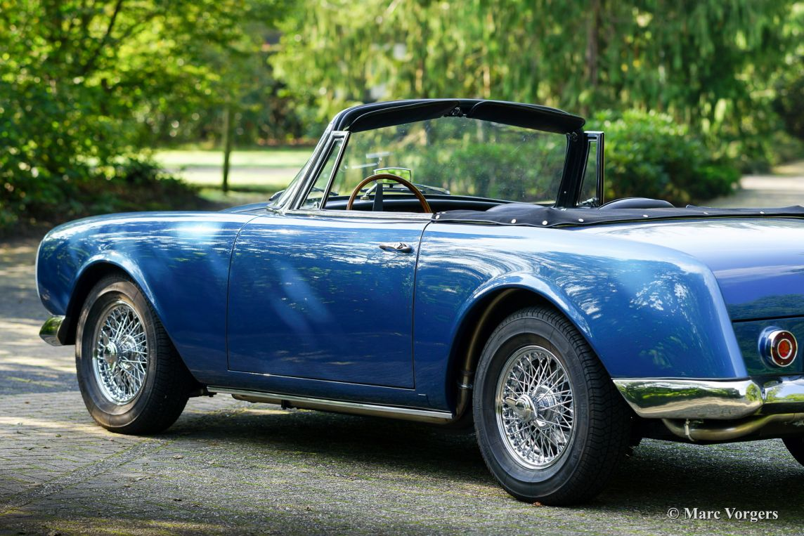 Cars For Sale In Ga >> Facel Vega Facel 6 cabriolet, 1964 restoration - Welcome to ClassiCarGarage