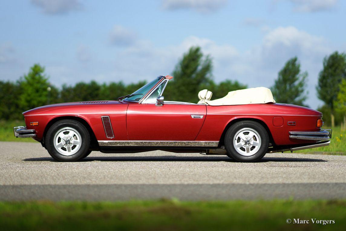 Jensen Interceptor Classic Cars For Sale