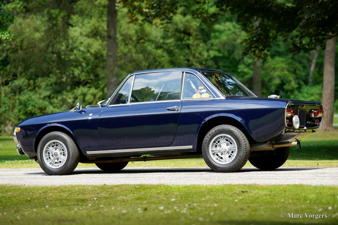 lancia fulvia 1 3 coupe 1967 classicargarage fr. Black Bedroom Furniture Sets. Home Design Ideas