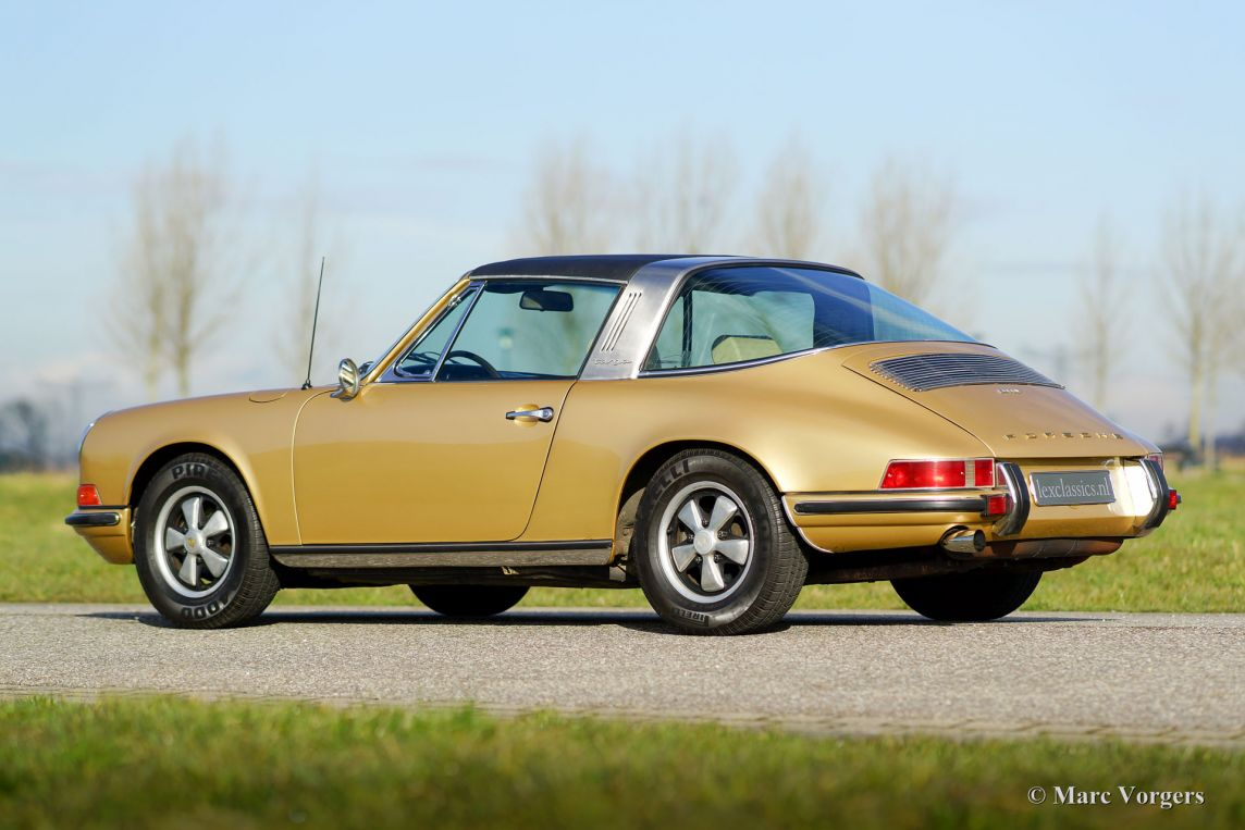 porsche 911 t targa 1971 welcome to classicargarage. Black Bedroom Furniture Sets. Home Design Ideas