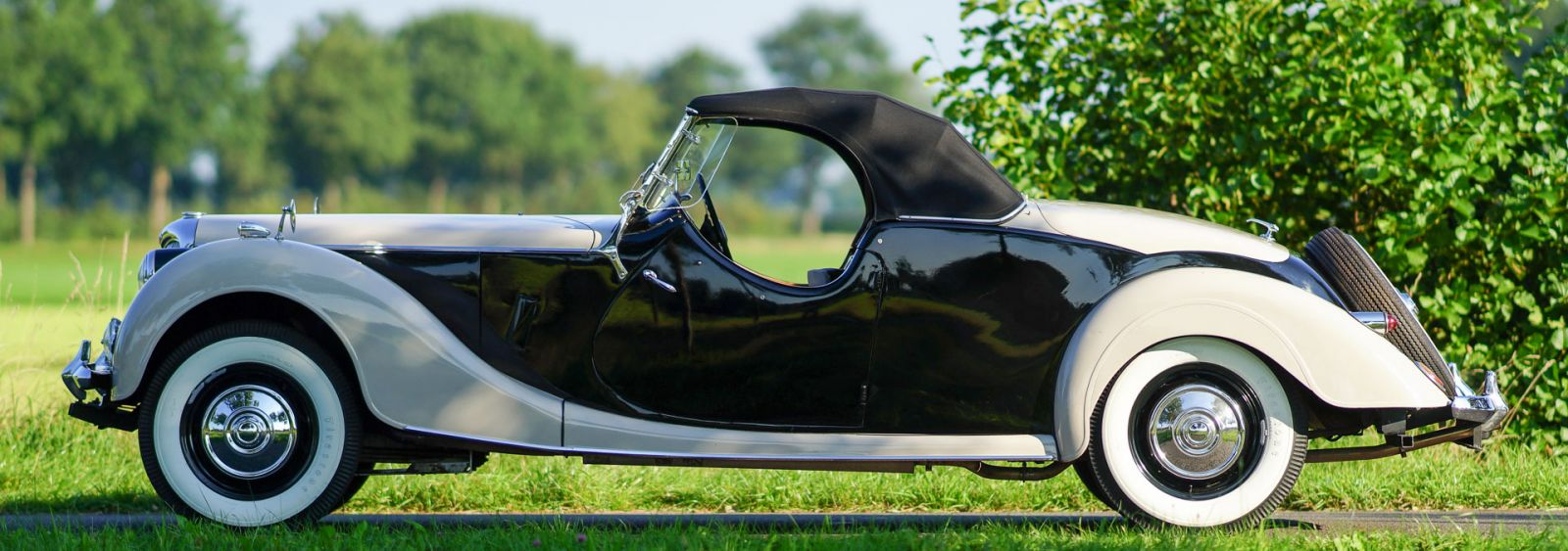riley rmc roadster 1950 welcome to classicargarage. Black Bedroom Furniture Sets. Home Design Ideas