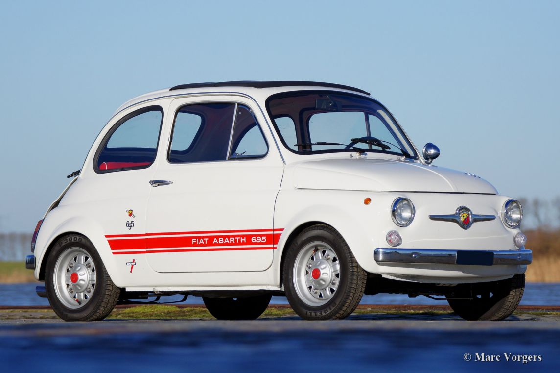 fiat abarth 695 39 esse esse 39 1967 welcome to classicargarage. Black Bedroom Furniture Sets. Home Design Ideas