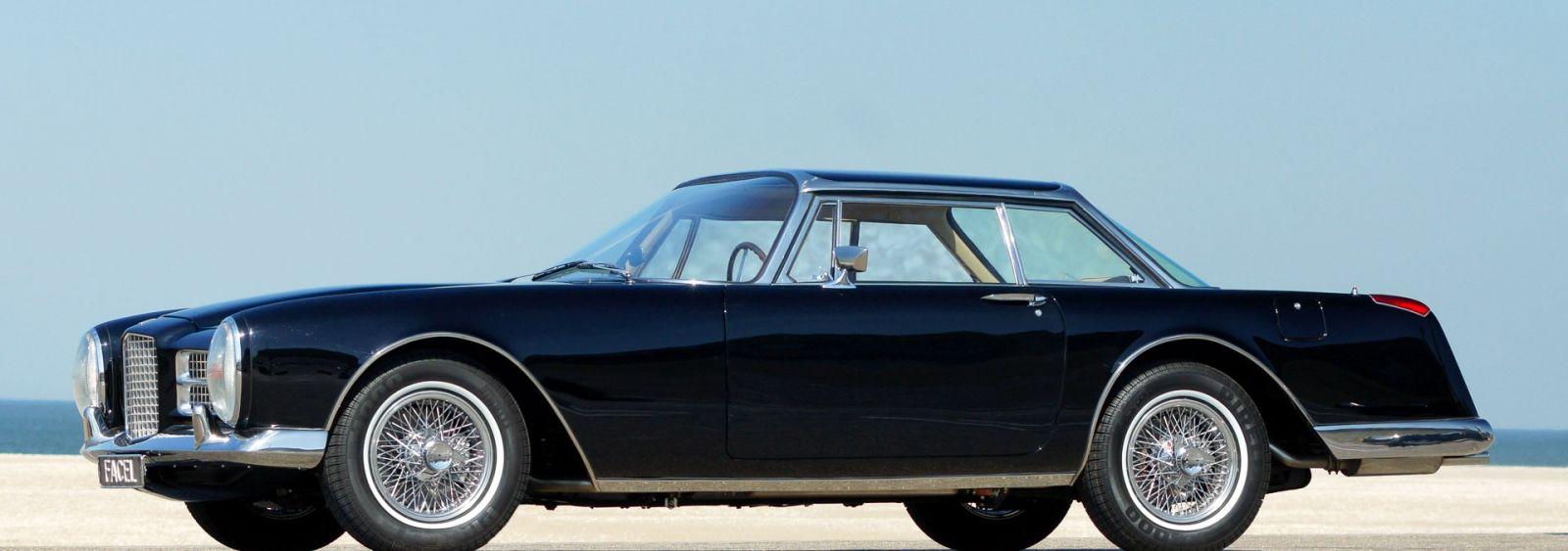 Car Garage For Sale >> Facel Vega Facel II, 1964 - Welcome to ClassiCarGarage