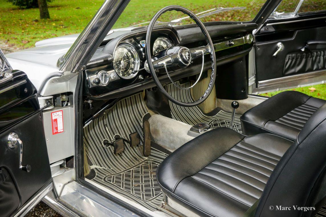 Lancia flaminia pininfarina coupe 1963 welcome to classicargarage 1963 lancia flaminia pininfarina coupe publicscrutiny Images