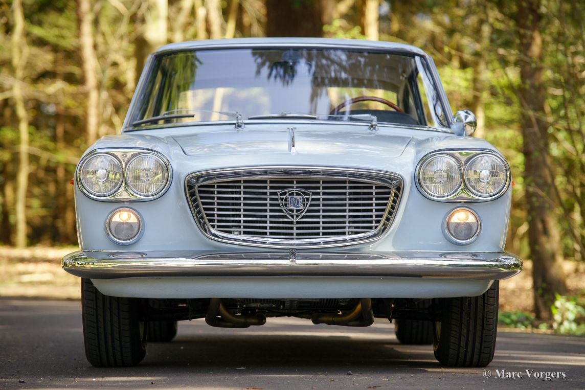 Lancia flavia 18 pf coupe 1965 welcome to classicargarage vanachro Image collections