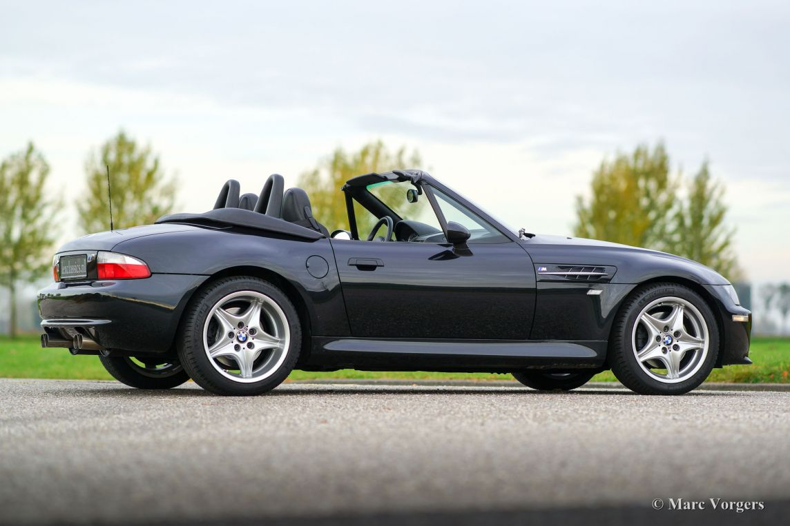 Bmw Z3m Roadster 1999 Welcome To Classicargarage