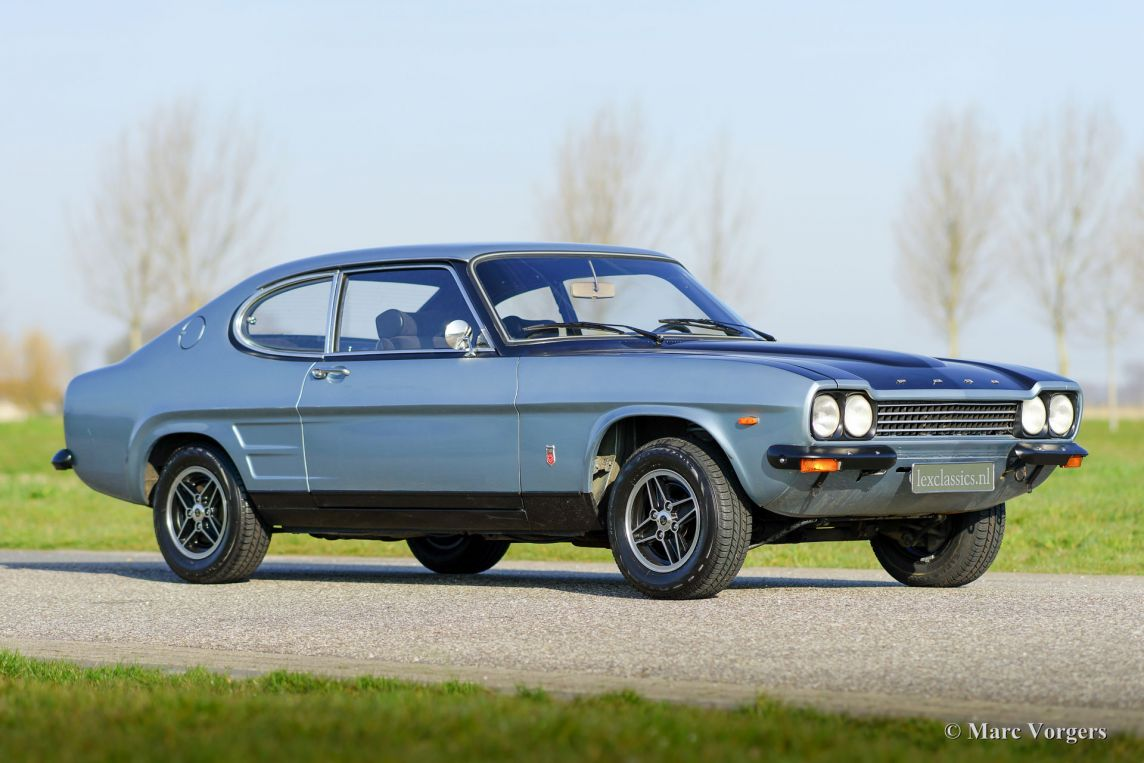 ford capri rs 2600 1973 welcome to classicargarage. Black Bedroom Furniture Sets. Home Design Ideas