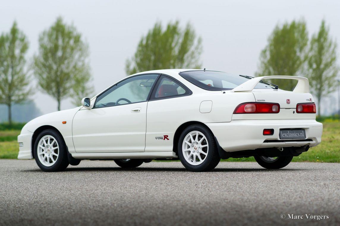 Honda Type R For Sale >> Honda Integra Type-R, 1998 - Welcome to ClassiCarGarage