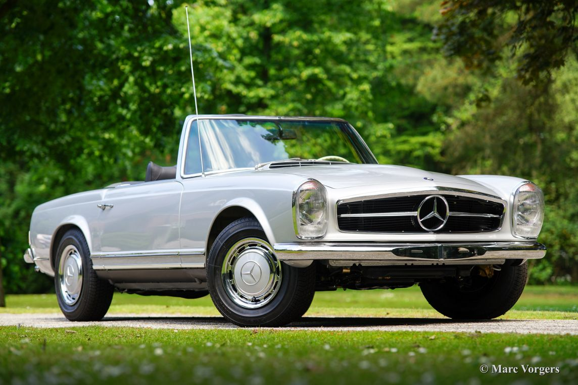 mercedes 280 sl pagode 1970 welcome to classicargarage. Black Bedroom Furniture Sets. Home Design Ideas