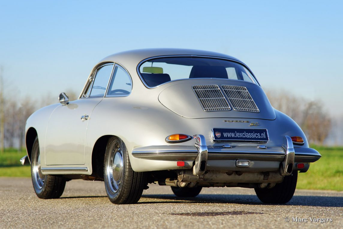 Porsche 365 C 1965 Welcome To Classicargarage
