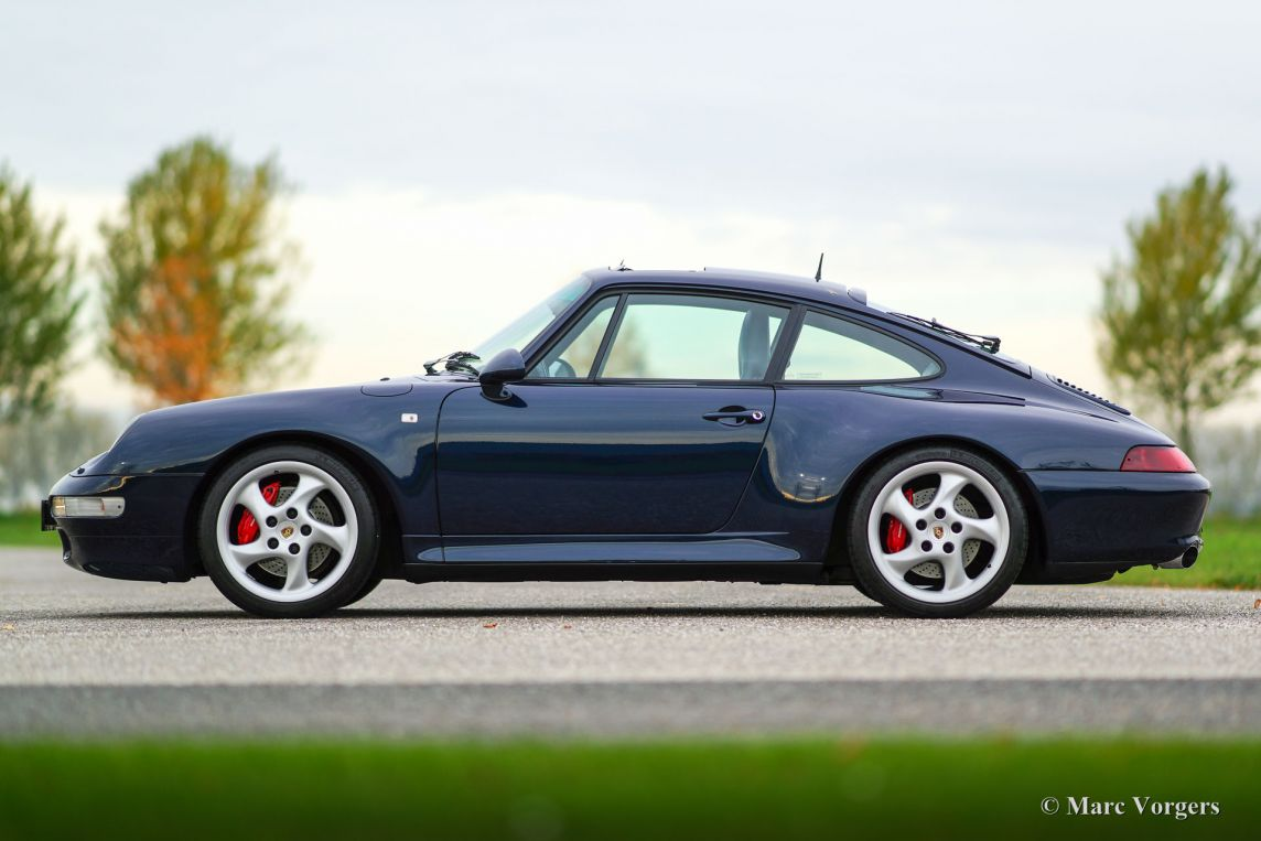 Porsche 911 993 Carrera 4s 1997 Welcome To