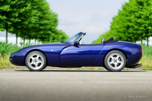 TVR Griffith 500, 1999