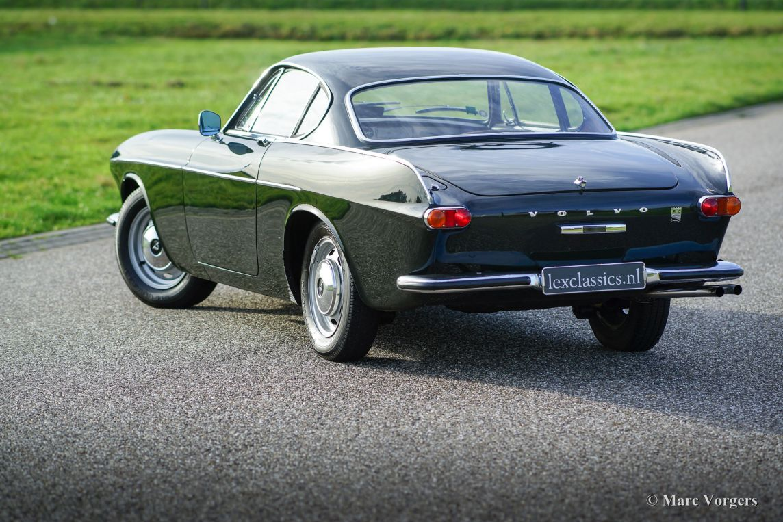 Volvo 1800 S 1967 Welcome To Classicargarage